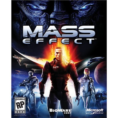 Mass effect 1 and 2