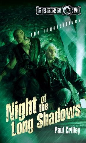 Night Of The Long Shadows